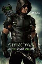 Saison 4 (Arrow)