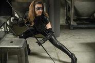 13.Thanksgiving Arrow Black Canary (II)
