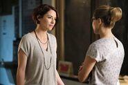 3.Supergirl The Faithful Alex et Kara