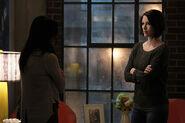 6.Supergirl The Darkest Place Maggie & Alex