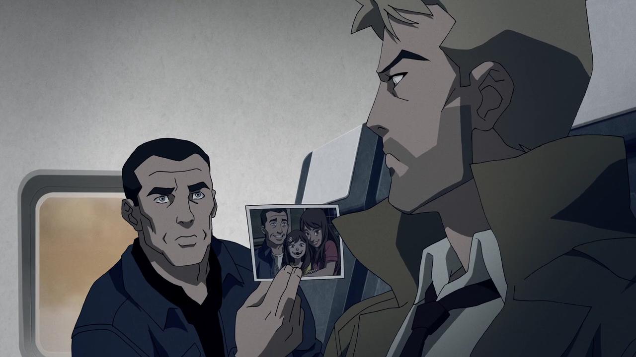 Episode 3 (Constantine)