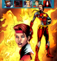 Thara Ak-var comics