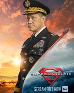 Superman & Lois S1 Samuel Lane 001