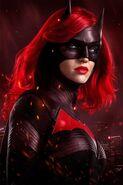 Poster Batwoman Saison 1-Batwoman