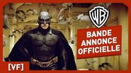 Batman Begins - Bande Annonce Officielle (VF) - Christian Bale Christopher Nolan Liam Neeson