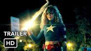 Stargirl Trailer (HD) The CW Superhero series Brec Bassinger