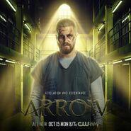 Green-arrow-season-7-poster-oliver-queen-super-max-prison-1130490