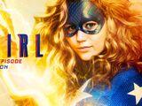 Saison 1 (Stargirl)