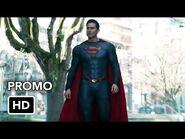 "Superman & Lois 1x04 Promo ""Haywire"" (HD) Tyler Hoechlin superhero series"