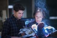 14.Supergirl-Schott Through The Heart-Mary McGowan et Winn