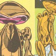 Kelex comics