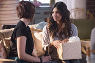 12.Supergirl Far From The Tree Alex et Maggie