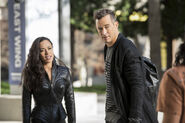13.The Flash Dead or Alive Gypsy, HR et Cisco