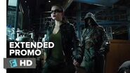 Arrow Season 5 Extended Promo - Can't Be Stopped