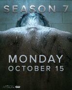 Arrow Season 7 Teaser