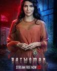 Batwoman S2 Safiyah