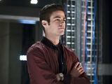 Barry Allen (Terre 1)