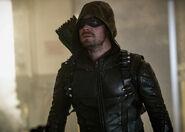 3.Arrow-Life Sentence-Green Arrow