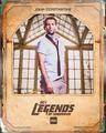 DC's Legends of Tomorrow Season 5 - The Master of the Dark Arts
