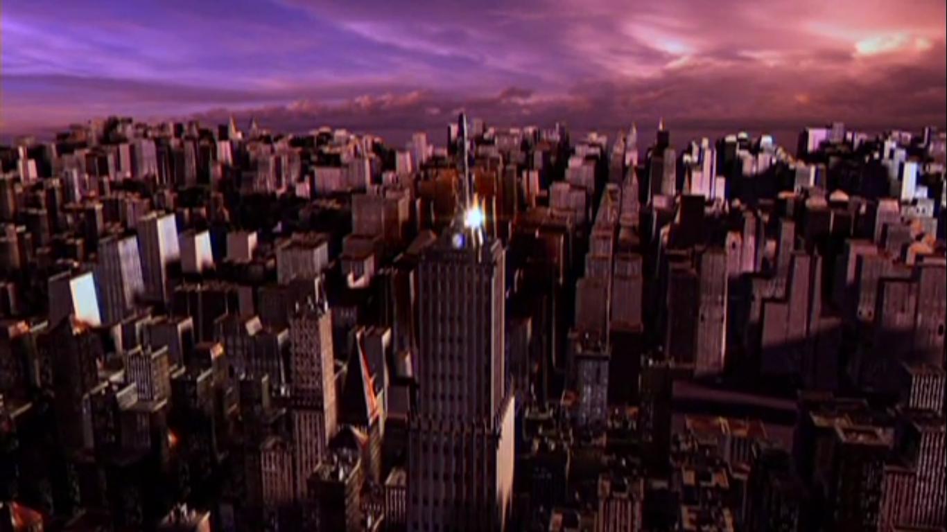 New Gotham (Terre 203)