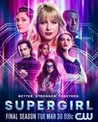 Supergirl Saison 6 Poster