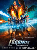 Saison 1 (Legends of Tomorrow)