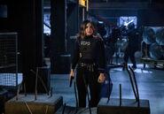 3.Arrow Past Sins Dinah Drake
