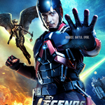 DC's Legends of Tomorrow season 1 poster - Biggest Battle Ever.png