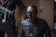 7.Arrow Vigilante Vigilante et Mr. Terrific