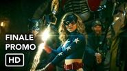 """DC's Stargirl 1x13 Promo """"Stars & S.T.R.I.P.E"""