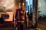 9.The Flash Elongated Journey into Night Flash