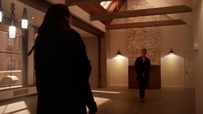 Loft de Barry et Iris