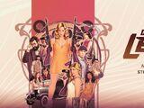 Saison 7 (Legends of Tomorrow)