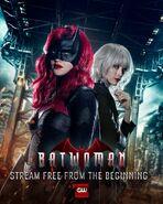 Batwoman et Alice