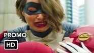 "The Flash 5x07 Promo ""O Come, All Ye Thankful"" (HD) Season 5 Episode 7 Promo"