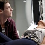 7.The-Flash-Untouchable-Barry et Iris.jpg