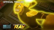 Freedom Fighters The Ray Last Stand Trailer CW Seed