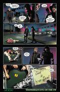 Preview comics arrow4x16