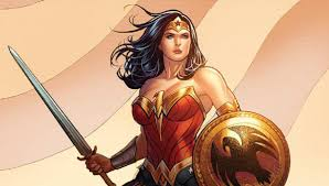 Diana Prince (Terre 1)