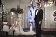 6.Arrow Broken Hearts Felicty, Oliver