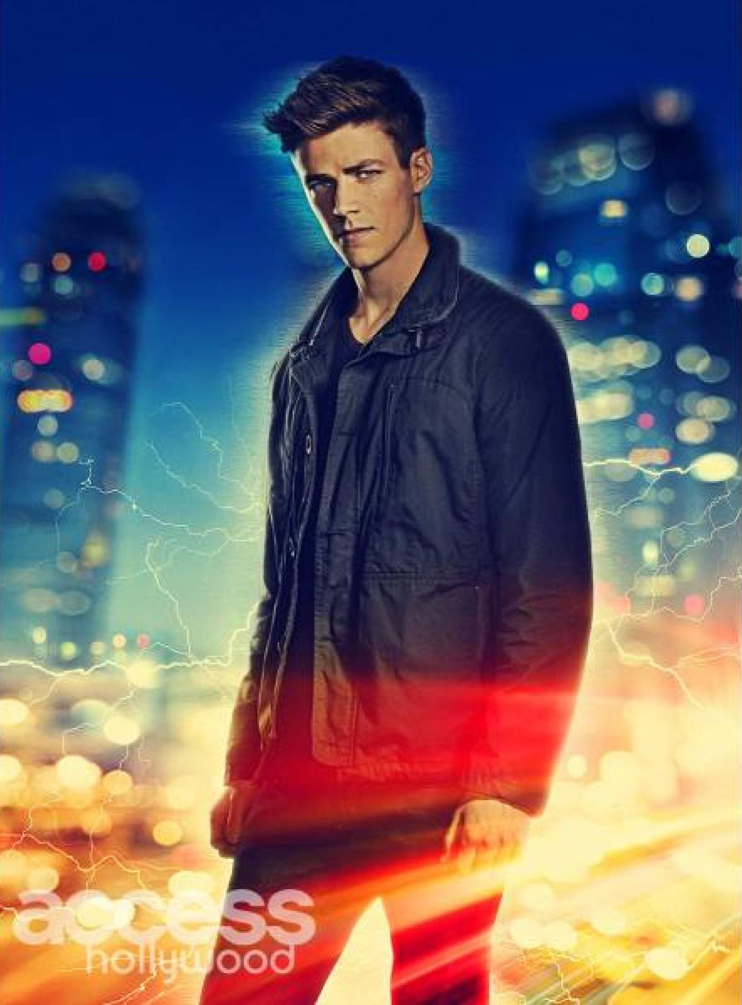 Saison 1 (The Flash)