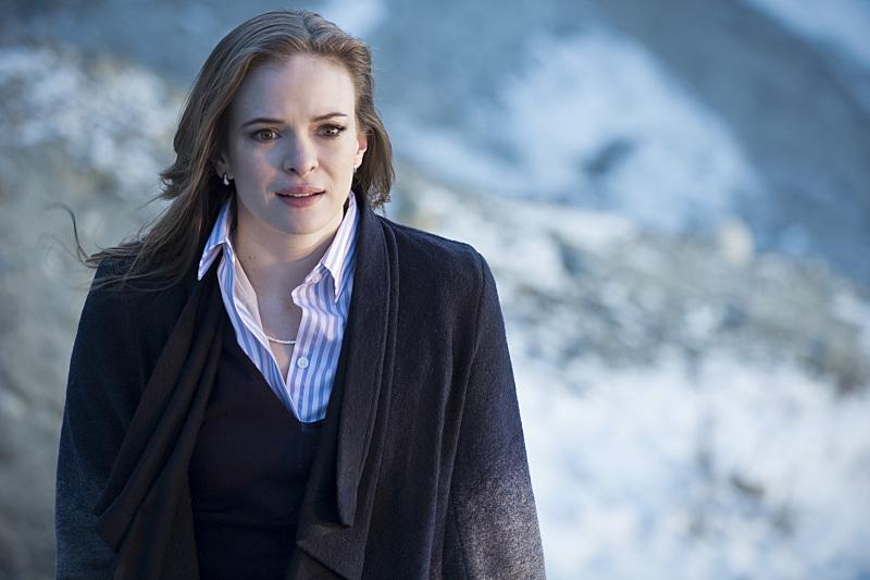 Caitlin Snow (Terre 1)