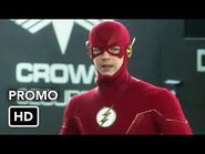 "The Flash 7x05 Promo ""Fear Me"" HD Season 7 Episode 5 Promo"