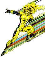 Waverider dc comics