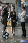8.The Flash Borrowing Problems From the Future HR et Barry