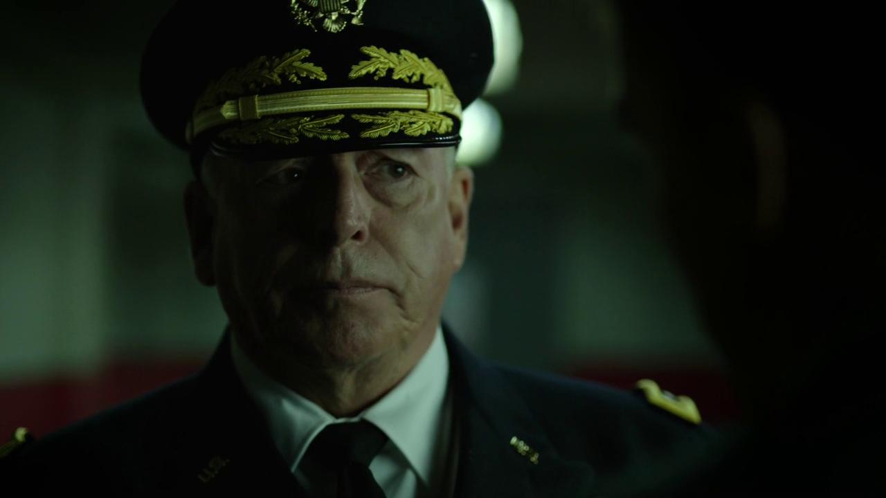 Général Walker