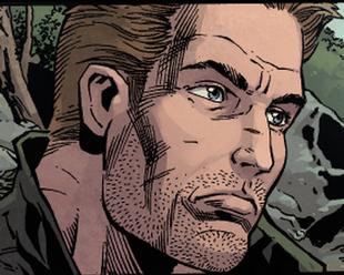comics Arrow
