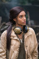4.Legends of Tomorrow Welcome to the jungle Amaya