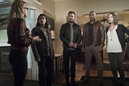 Arrow-crossover-legends-yesterday-team