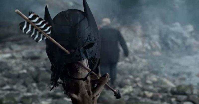 Bruce Wayne (Terre 2)